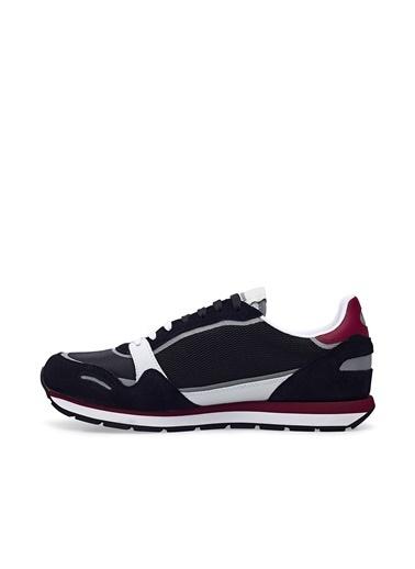 Emporio Armani  Ayakkabı Erkek Ayakkabı X4X537 Xm678 N495 Lacivert